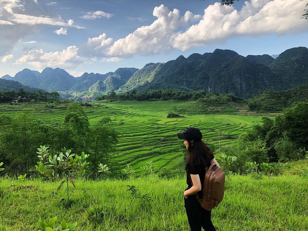 Những điểm đến đẹp 'quên lối về' ở Thanh Hóa