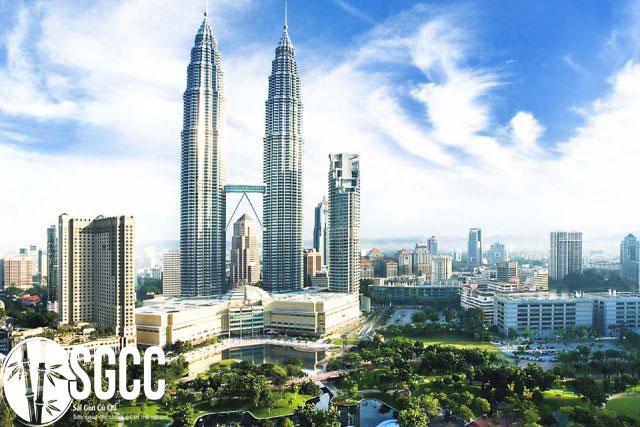 Du lịch MALAYSIA – SINGAPORE