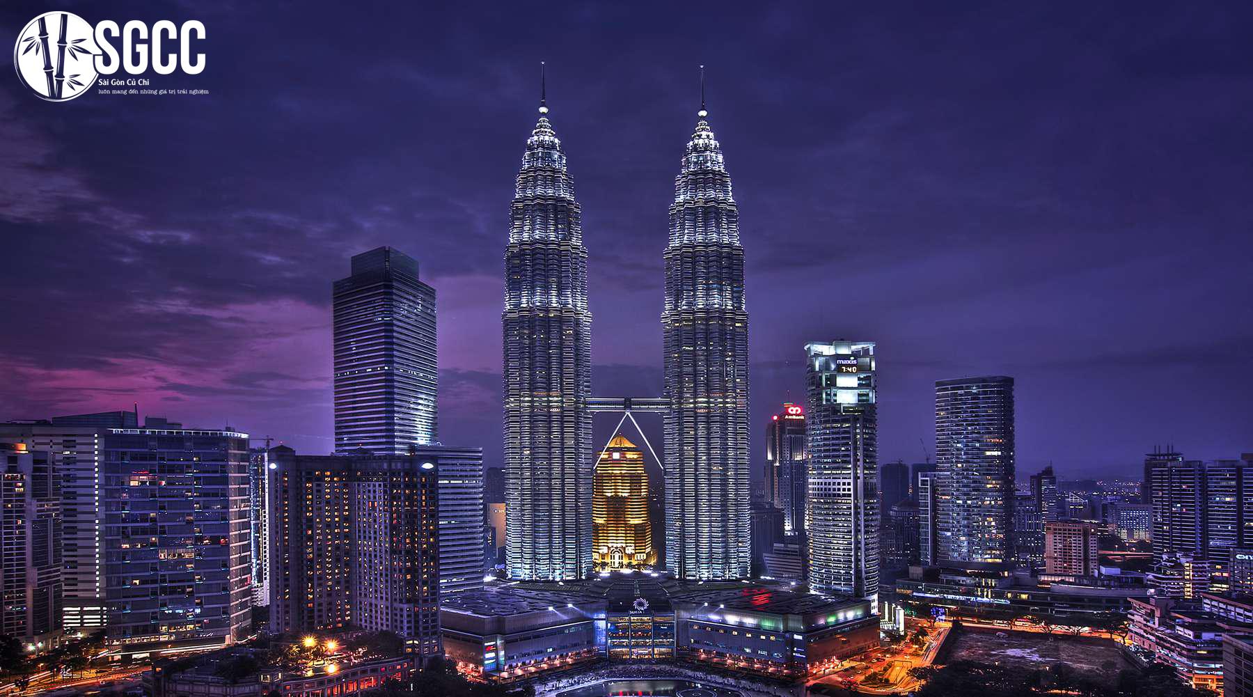Một số điều cần chú ý trước khi đi du lịch đến Malaysia