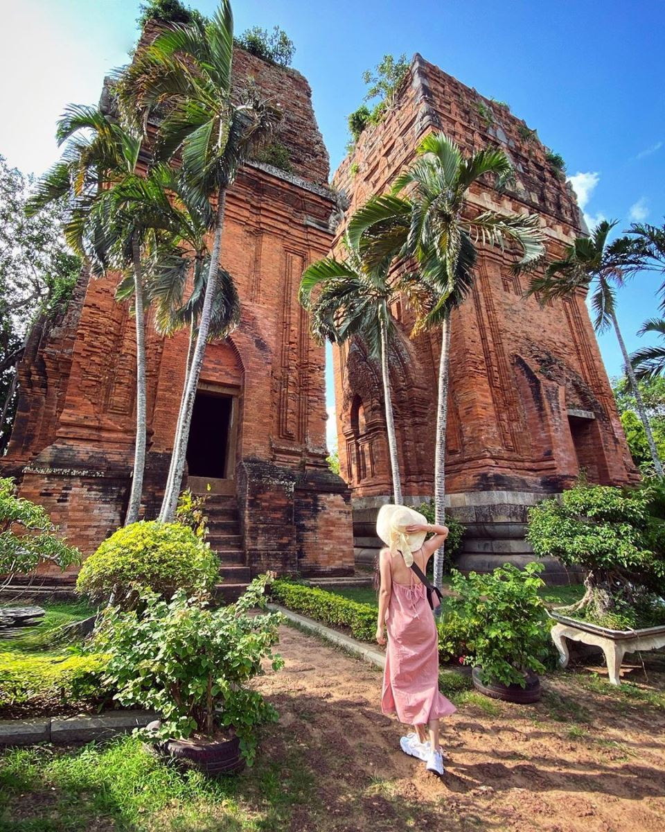 5 địa điểm nhất định phải check-in ở Quy Nhơn