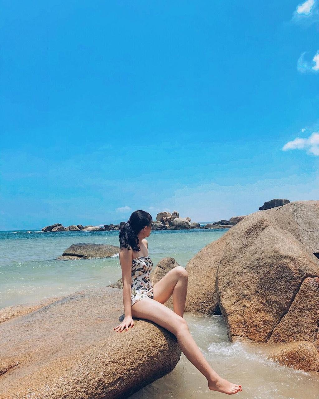5 bãi biển tuyệt đẹp thu hút tín đồ du lịch tại Bình Định