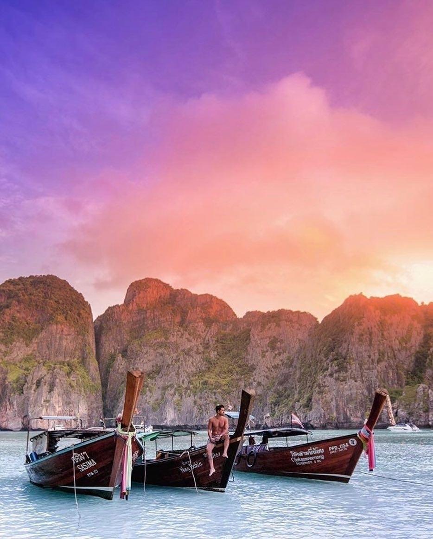 Lưu ngay top 10 hòn đảo Thái Lan đẹp nhất cho mùa hè này