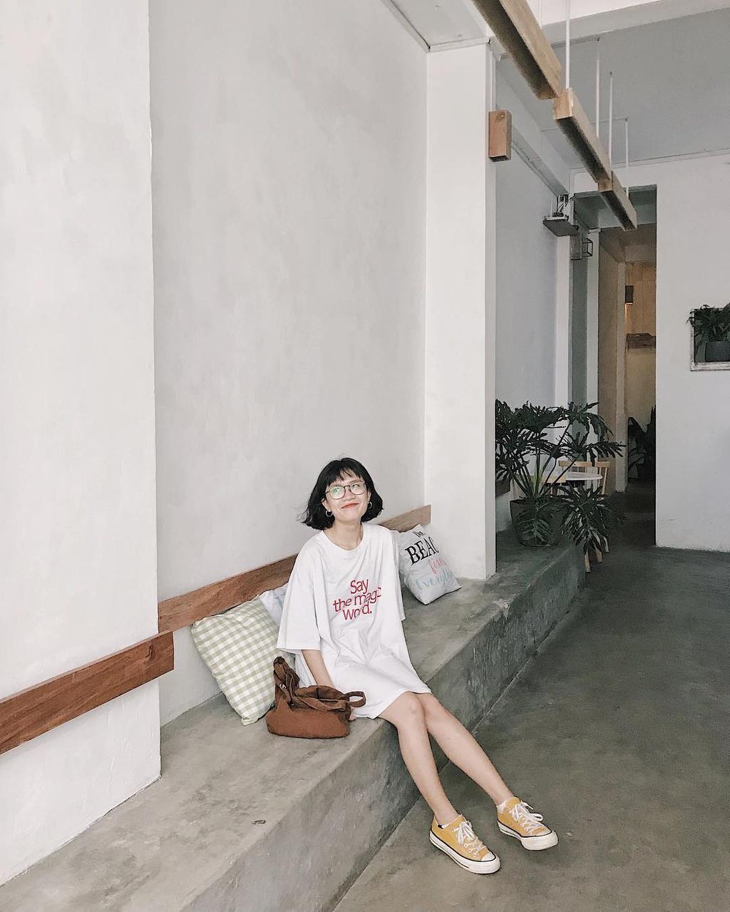 Thư giãn tại 4 không gian cà phê xanh mát ở Phan Thiết
