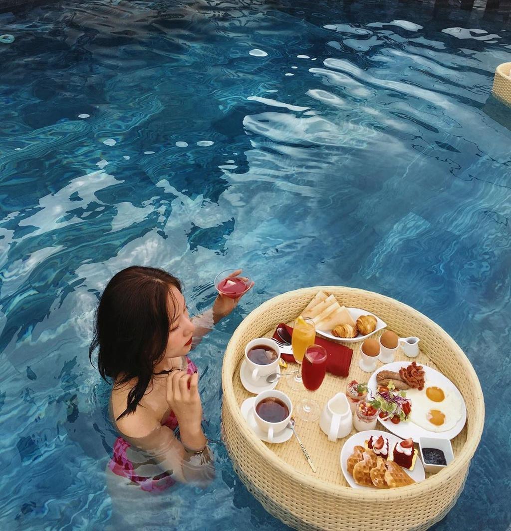 Lên hình chất lừ với 4 resort Đà Lạt có hồ bơi ngoài trời