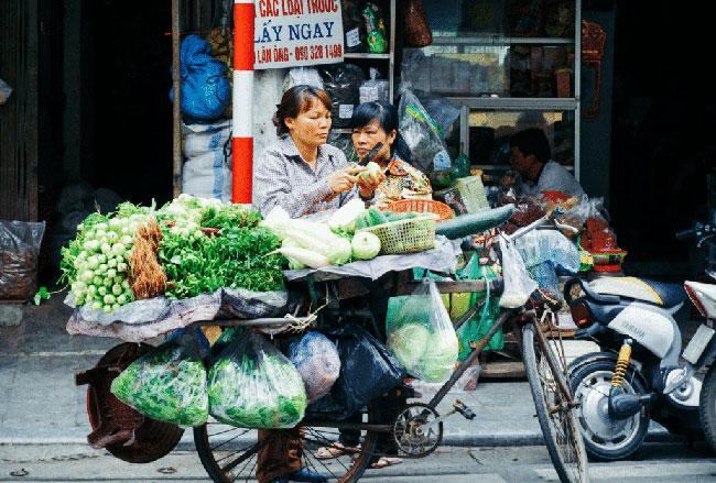 7 điểm đến rẻ mà ấn tượng nhất Đông Nam Á