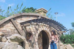 Cùng check – in ngôi làng của người Hobbit xuất hiện ở xứ Huế