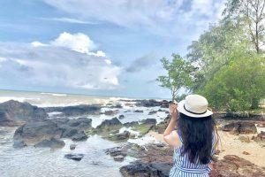 Bãi Ông Lang – Nơi ngắm hoàng hôn đẹp nhất Phú Quốc