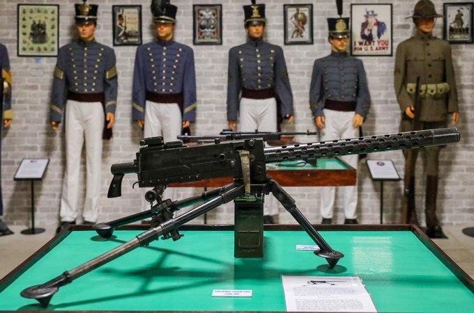Bảo tàng vũ khí tư nhân lớn nhất Việt Nam