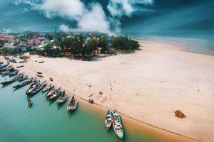 Biển Lăng Cô – Một địa điểm nhất định phải đến khi du lịch Huế