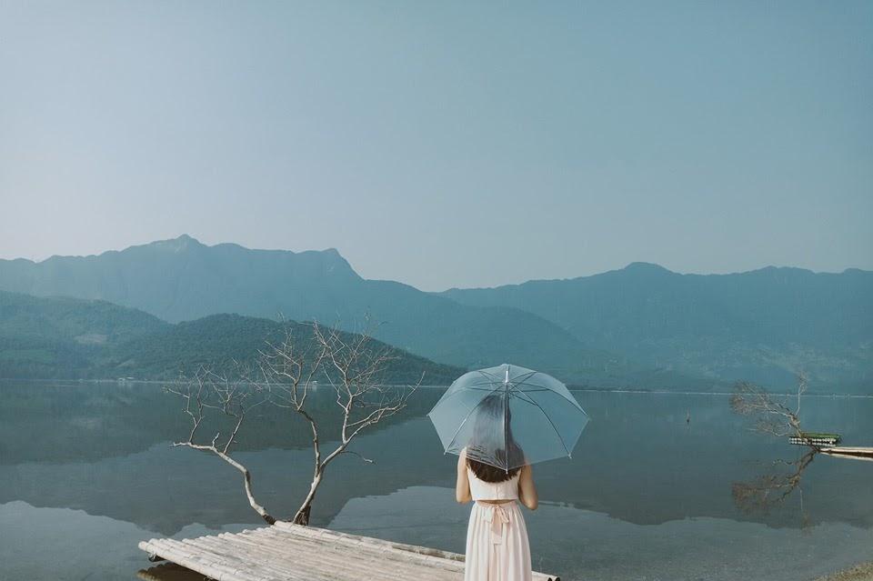 Biển Lăng Cô - Một địa điểm nhất định phải đến khi du lịch Huế