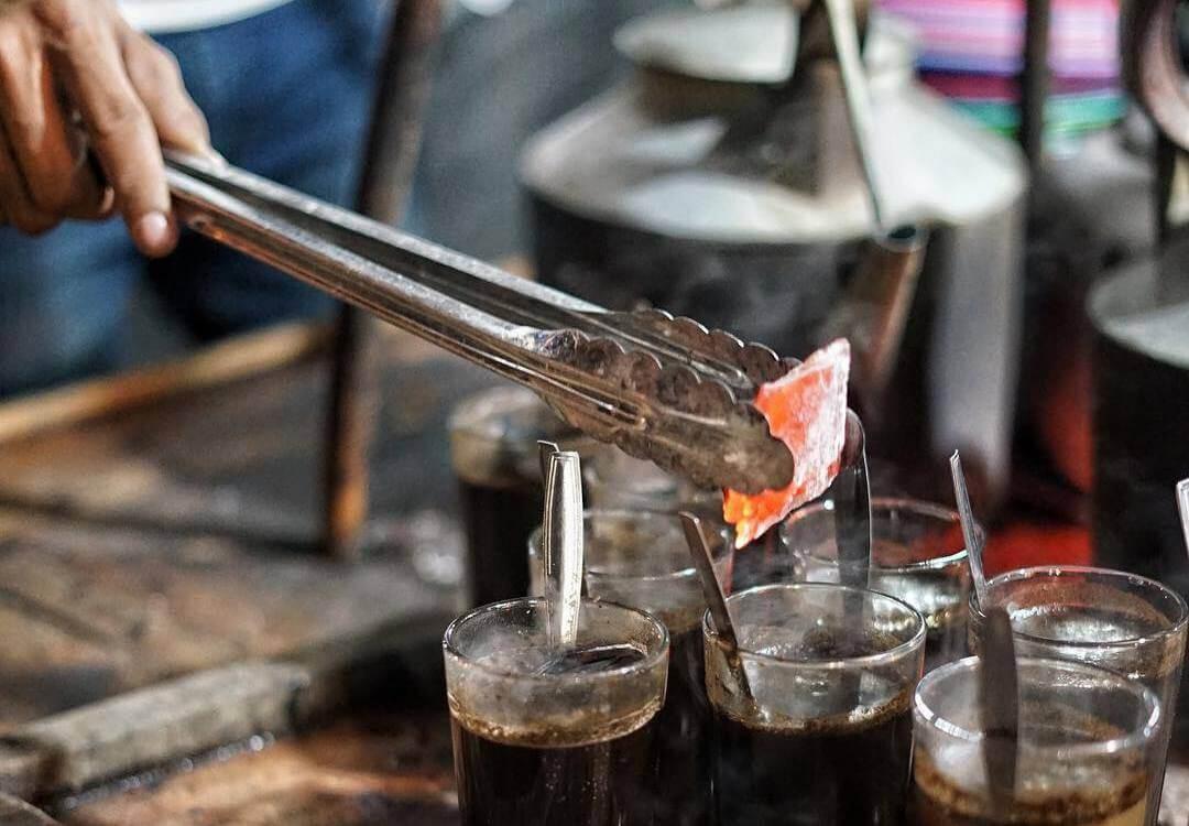 Những hương vị cà phê độc lạ trên thế giới