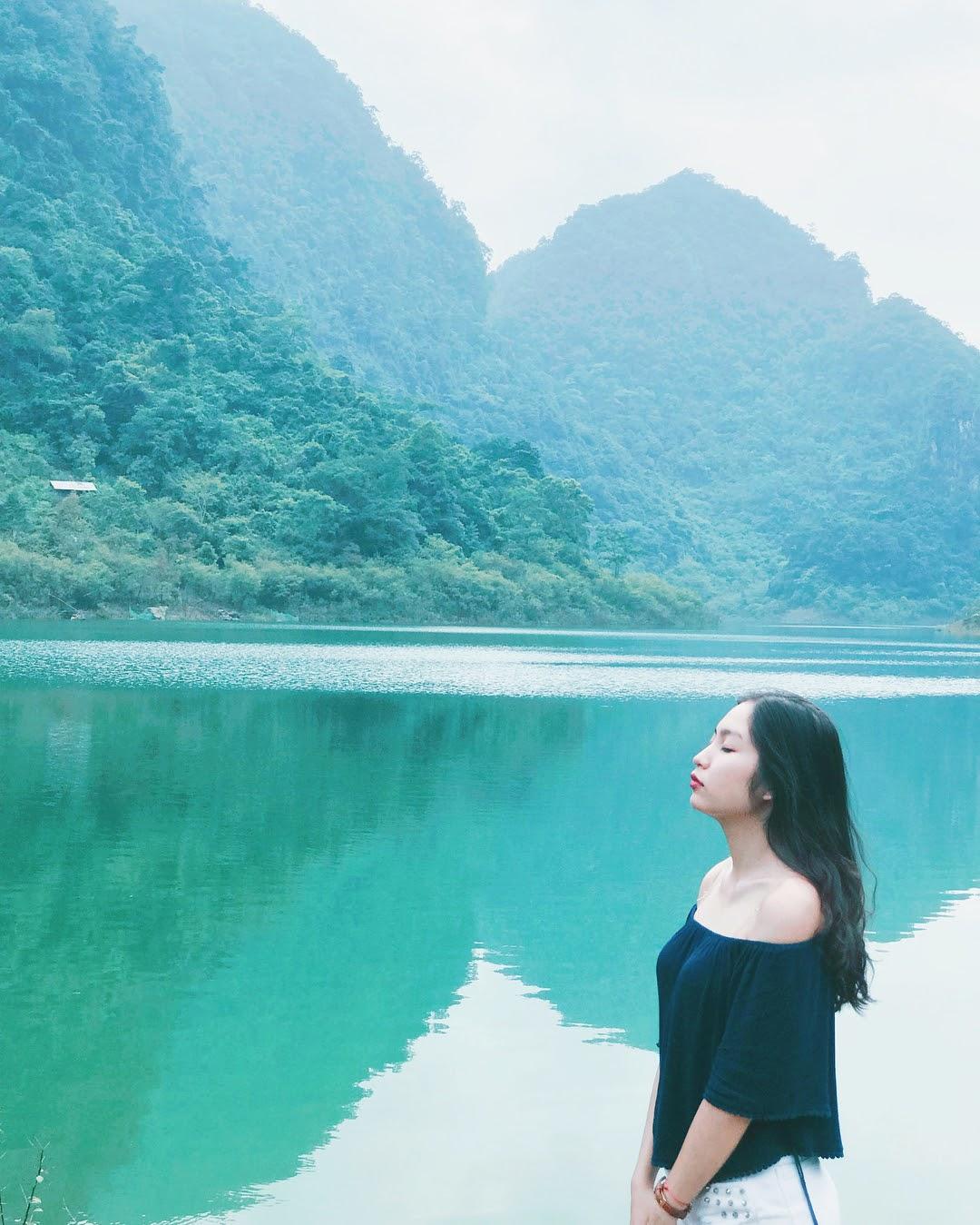 4 địa điểm không nên bỏ qua khi đến du lịch Cao Bằng