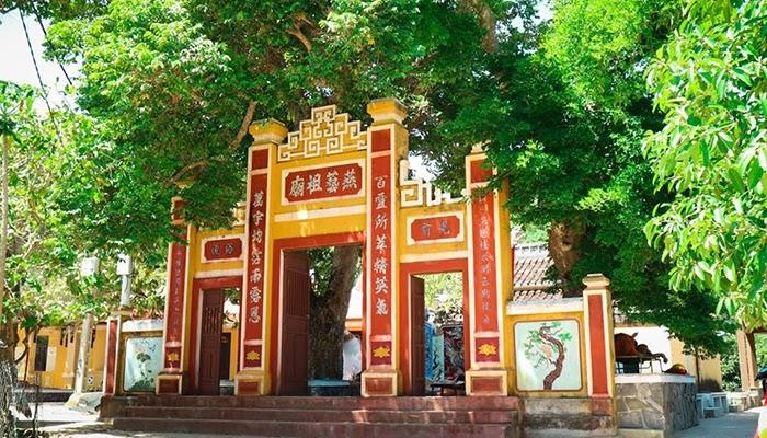 Check in Cù Lao Chàm - viên ngọc ẩn mình của Đà Nẵng
