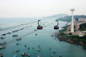 Cùng du hí đến đảo Hòn Thơm, viên ngọc quý nhất tại Phú Quốc