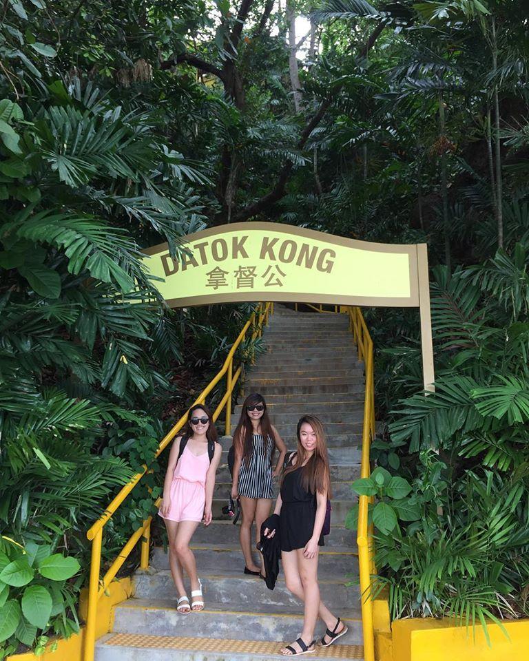 Kinh nghiệm du lịch đảo Kusu, hòn đảo nổi tiếng linh thiêng ở Singapore