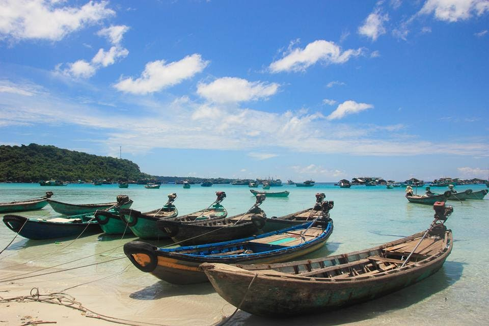 """Đảo Thổ Chu - hòn đảo """"đặc biệt"""" không phải ai cũng đến được của Phú Quốc"""