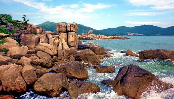 Những địa điểm lên hình cực chất tại Nha Trang