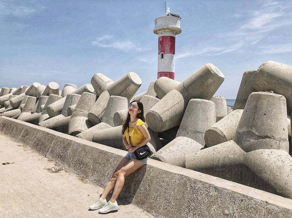 Cổng Tò Vò và 3 điểm check-in nổi tiếng ở Lý Sơn