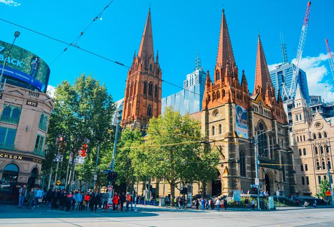 Kinh nghiệm du lịch Melbourne cho khách tự túc