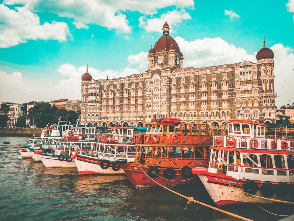 1.001 điểm 'sống ảo' không đụng hàng tại Mumbai