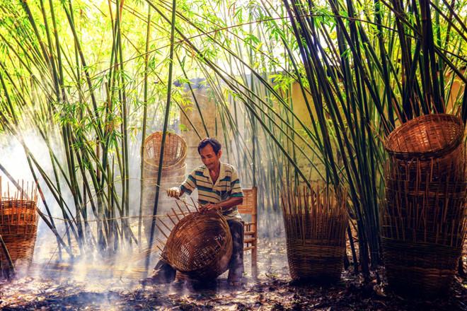 Cùng tham quan vùng đất Tây Ninh đẹp ngỡ ngàng