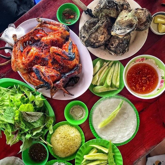 Gò Găng - Tọa độ check in mới cho những ai thích du lịch ở Vũng Tàu
