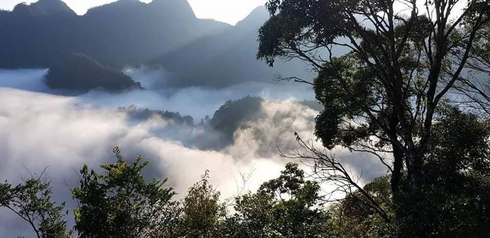 """Lạc lối tại ngôi làng cổ tích mộc mạc Hang Kia """"sát vách"""" Mộc Châu"""