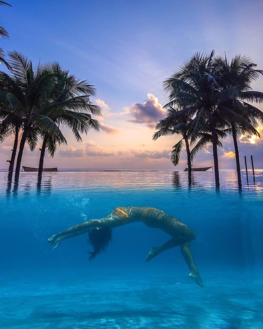5 hồ bơi vô cực Việt Nam xuất hiện trên tạp chí nước ngoài