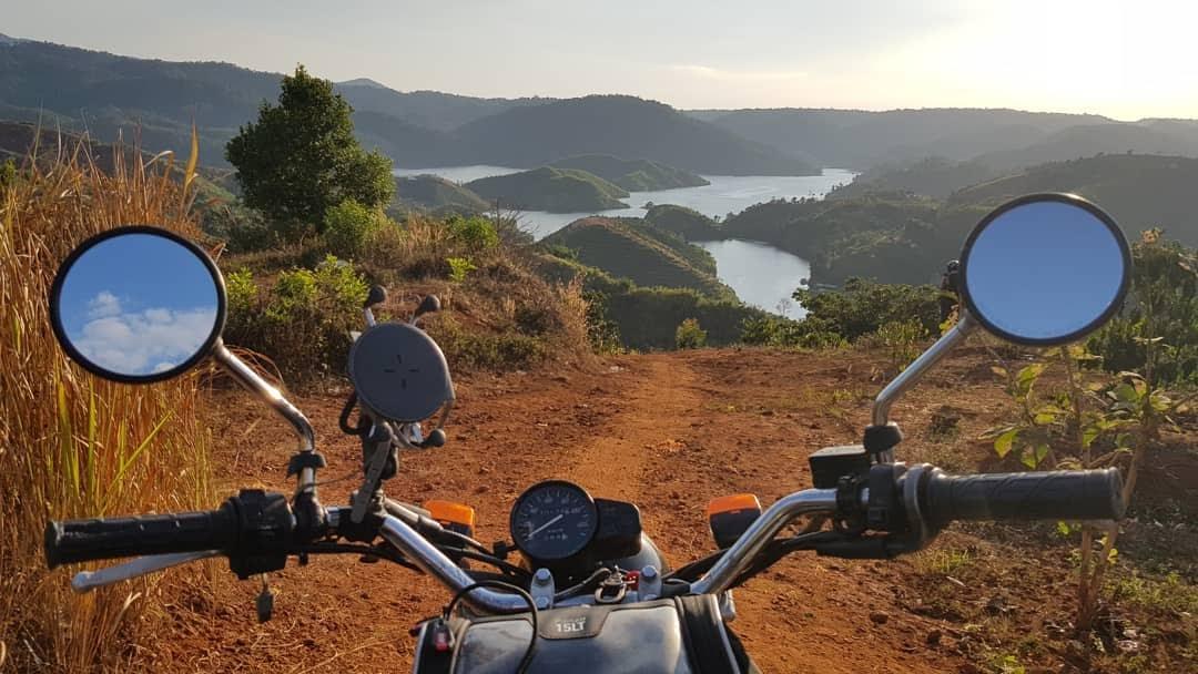 Check in Hồ Tà Đùng điểm đến hấp dẫn cho giới trẻ khi đến Tây Nguyên