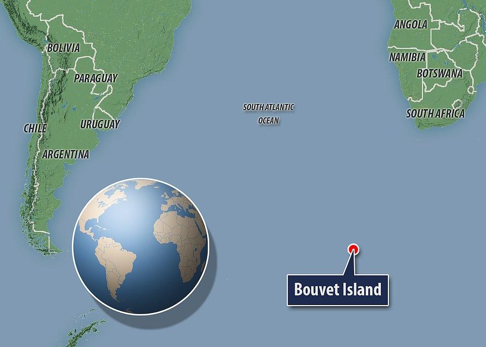 Hòn đảo tách biệt với cả thế giới