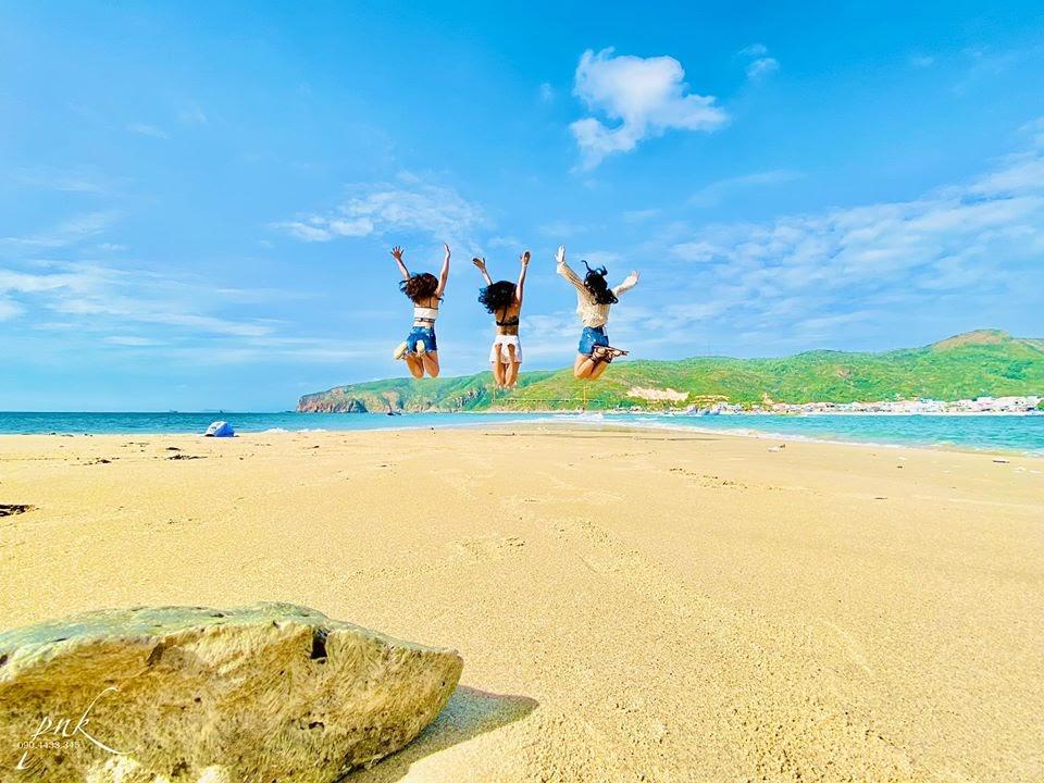 Đã đến du lịch Phú Yên thì không nên bỏ qua những địa điểm này
