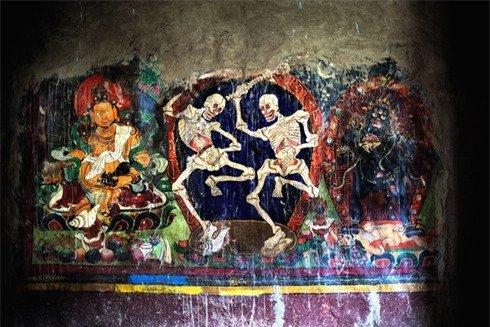 """Khám phá """"vương quốc bị lãng quên"""" ẩn khuất trong dãy Himalaya"""