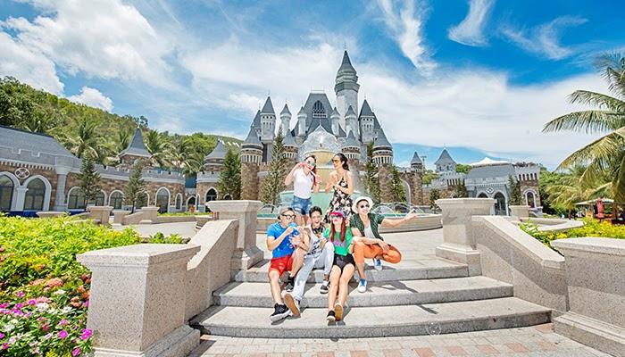 Trọn bộ bí kíp du lịch Nha Trang cho mùa hè từ A đến Z