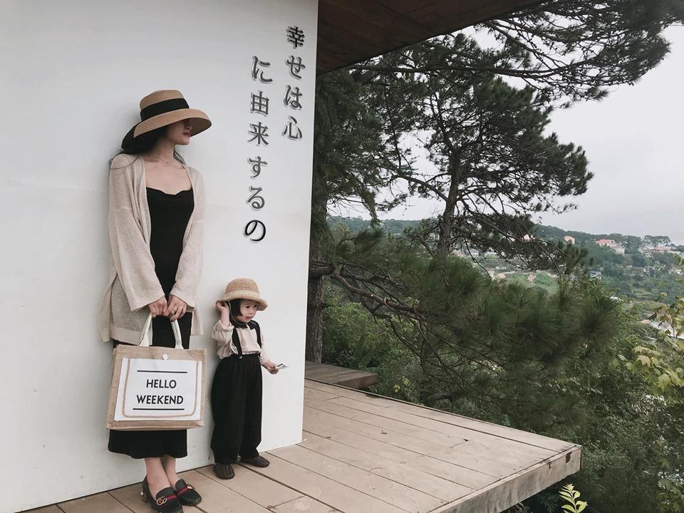 Kokoro Cafe - quán cà phê cá Koi đậm chất Nhật Bản giữa lòng Đà Lạt
