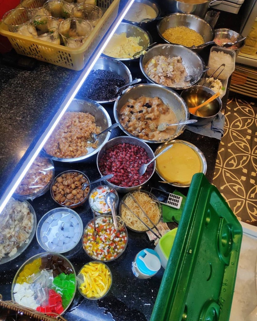8 địa chỉ ăn uống bình dân nổi tiếng ở Quy Nhơn