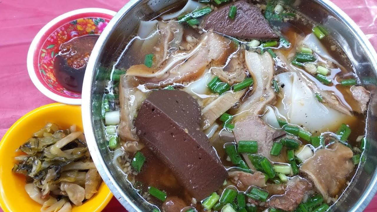 Đã đến Chinatown Sài Gòn thì đừng bỏ qua những món ngon này