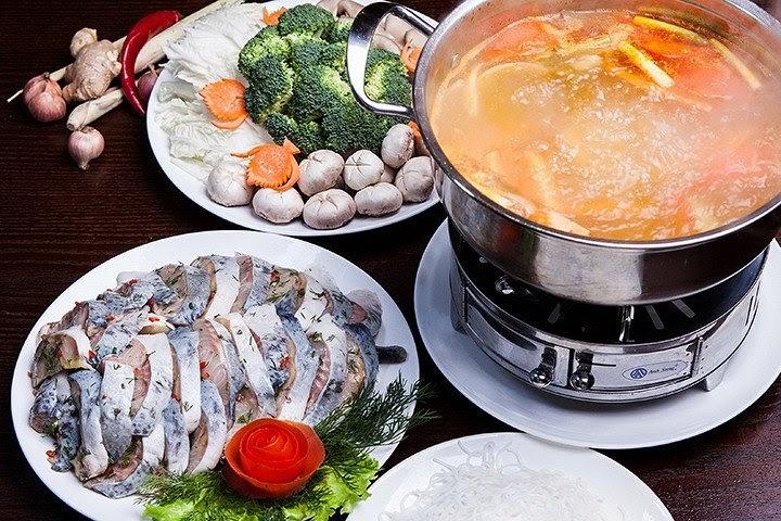 Lên Sapa ngày mưa lạnh nhất định không nên bỏ qua 6 món ăn này