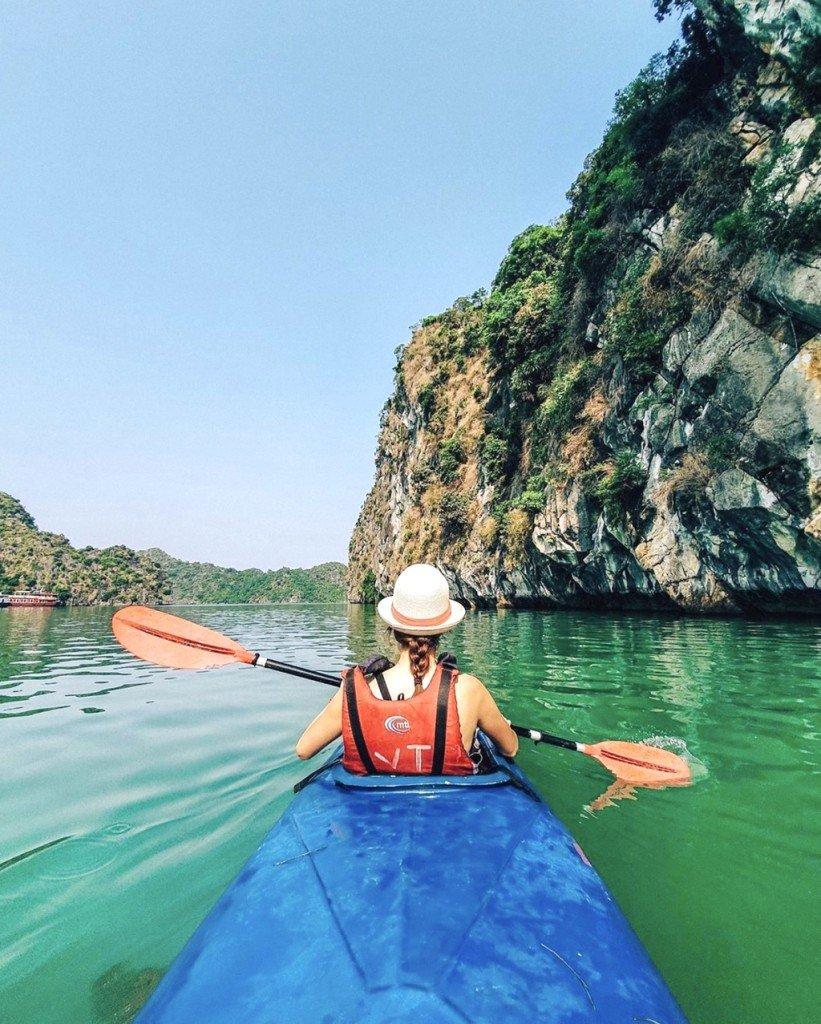 Những địa danh rồng nổi tiếng tại Việt Nam