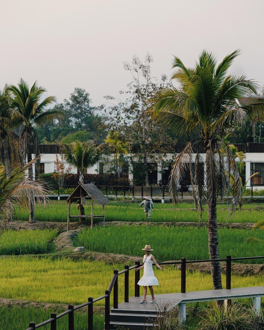 Những ngày bình yên ở Luang Prabang
