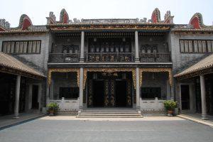7 vùng đất võ lừng danh của Trung Quốc