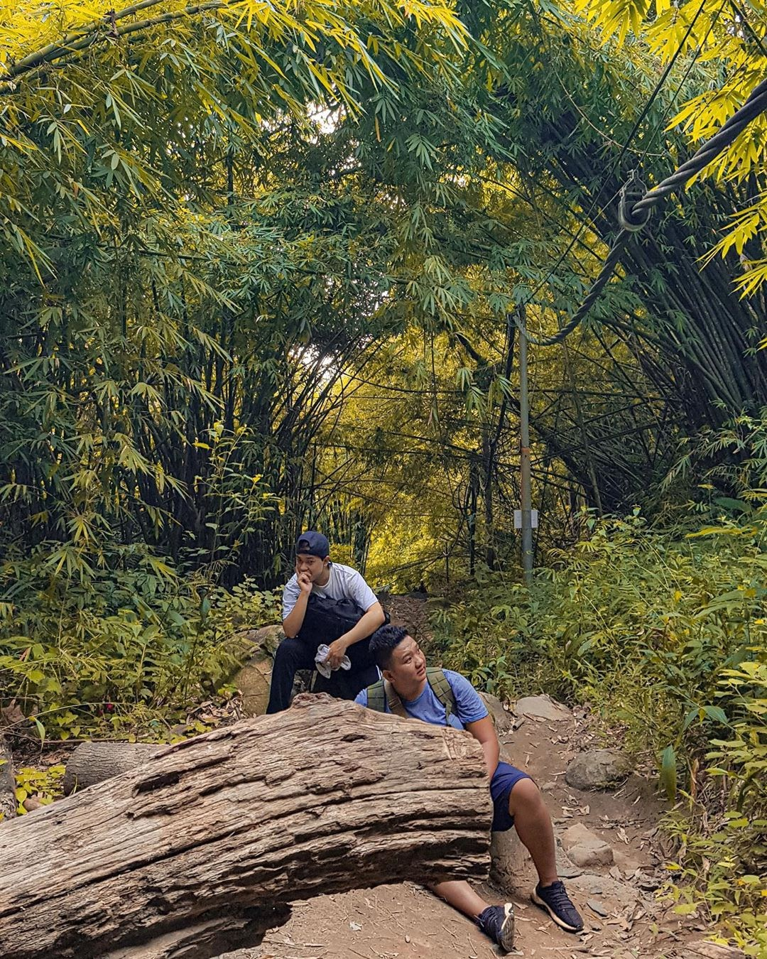 4 ngọn núi gần Sài Gòn để bạn có thể đổi gió vào cuối tuần