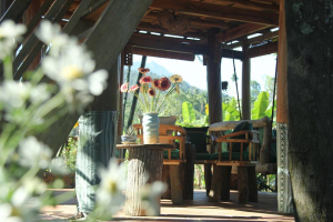 Tới Pù Luông, nghe tiếng bình yên ở Pu Luong Treehouse