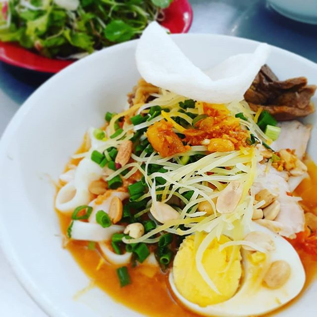 Top 3 quán mì quảng ngon khi du lịch Đà Nẵng