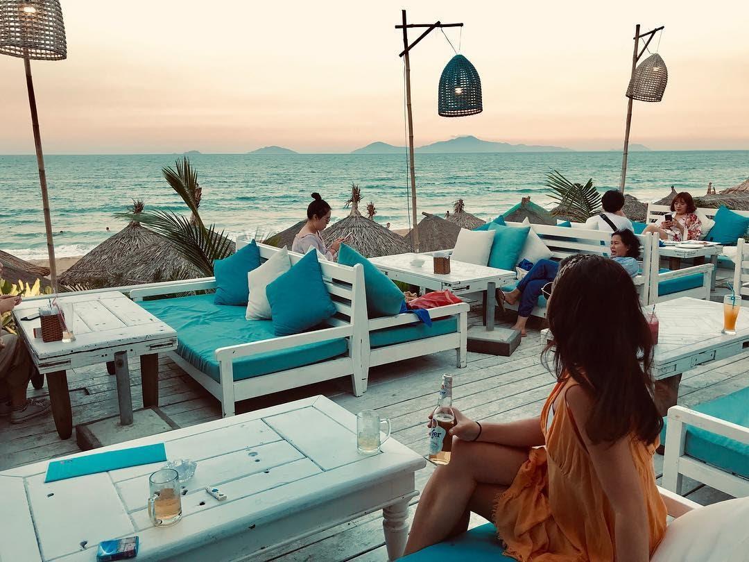 Top 4 địa điểm ở Việt Nam cứ như đang ở Santorini huyền thoại