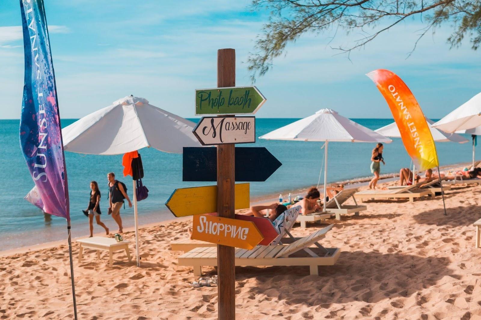 Check-in ngay những địa điểm sống ảo hot nhất tại Phú Quốc