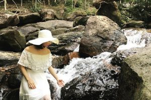 Suối Đá Bàn địa điểm không nên bỏ qua khi đến Phú Quốc