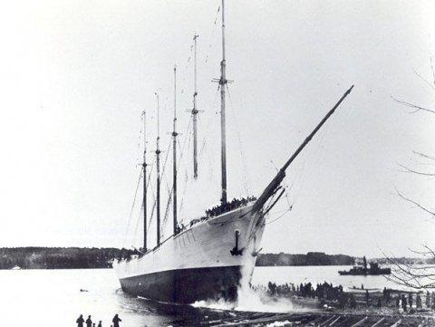 Lịch sử dài những điều bí ẩn của Tam giác quỷ Bermuda
