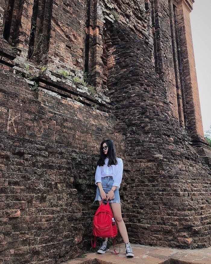 Đã đến Phú Yên mà không đến Tháp Nhạn là một thiếu sót lớn