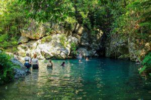 Kỳ bí thung lũng Ha Ma Đa – hang Trạ Ang