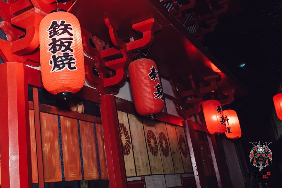 Một địa điểm chơi mới tại Vũng Tàu, Tokyo Pub